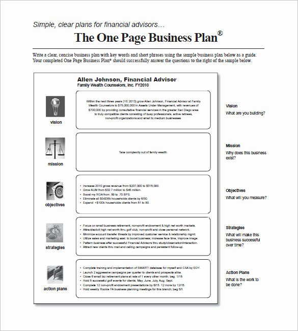 Indesign Business Plan Template New Business Plan Template – 97 Free Word Excel Pdf Psd