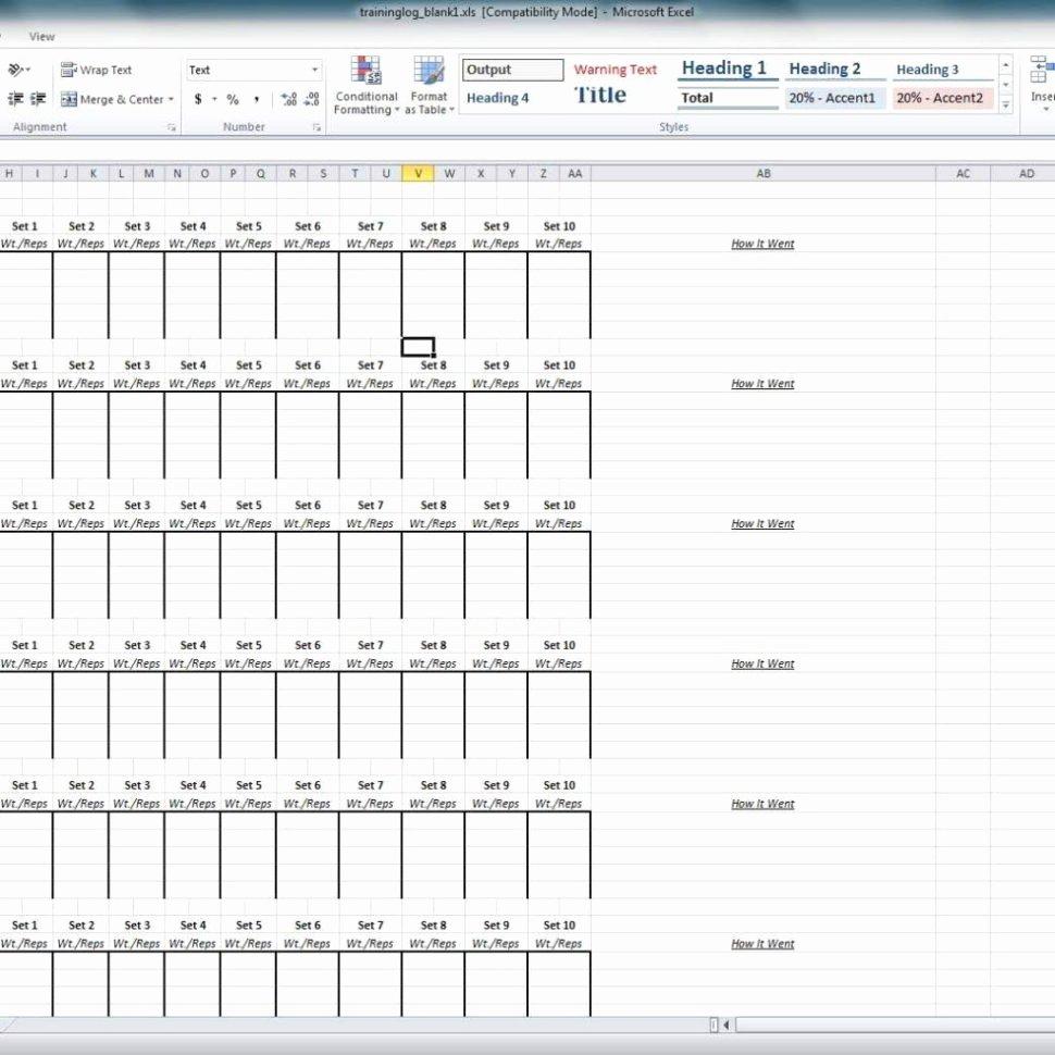 Individual Employee Training Plan Template Awesome Training Tracking Spreadsheet – Spreadsheet Template