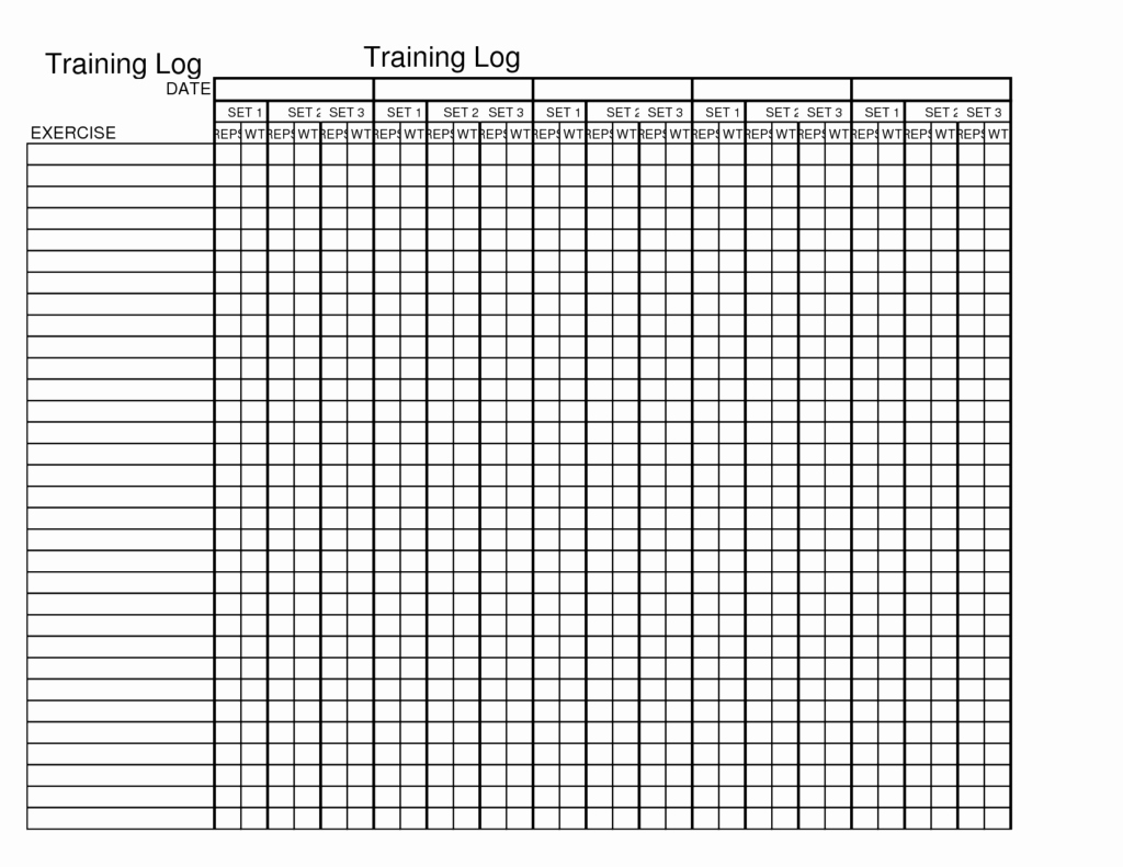 Individual Employee Training Plan Template Elegant Individual Employee Training Plan Template Laobing Kaisuo