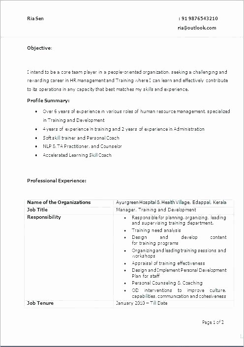 Individual Learning Plan Template Lovely Individual Learning Plan Template