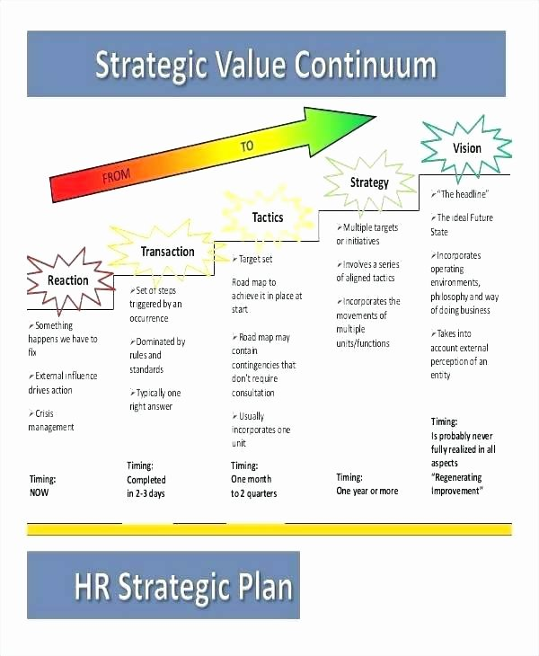 Information Technology Strategic Plan Template Elegant Strategic Plan Templates Doc Free Premium Templates