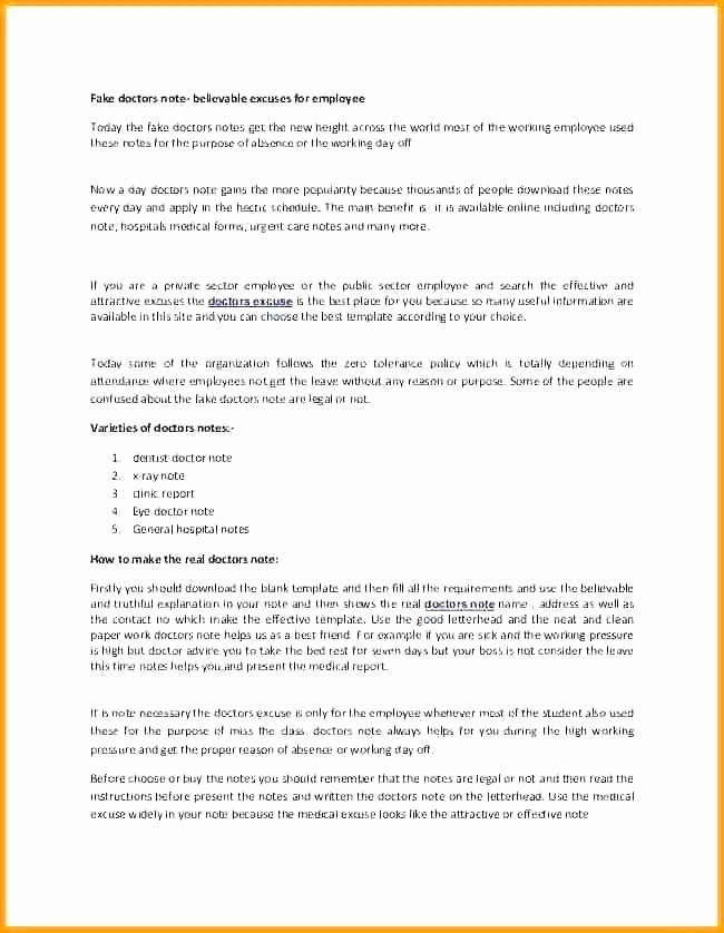 Inpatient Psychiatric Treatment Plan Template Fresh Hospital Note Template Hospital Resignation Letter format