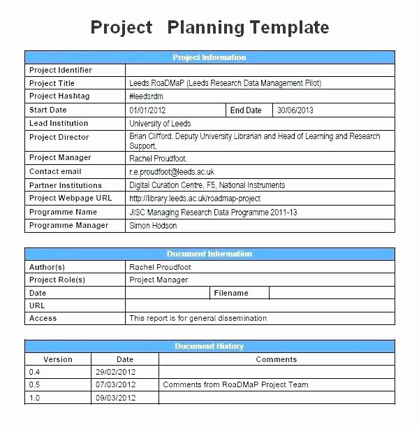 Integrated Master Plan Template Excel Unique Project Master Plan Template Create Integrated and