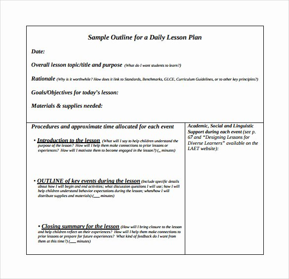 Interdisciplinary Unit Plan Template New Instructional Unit Plan Examples