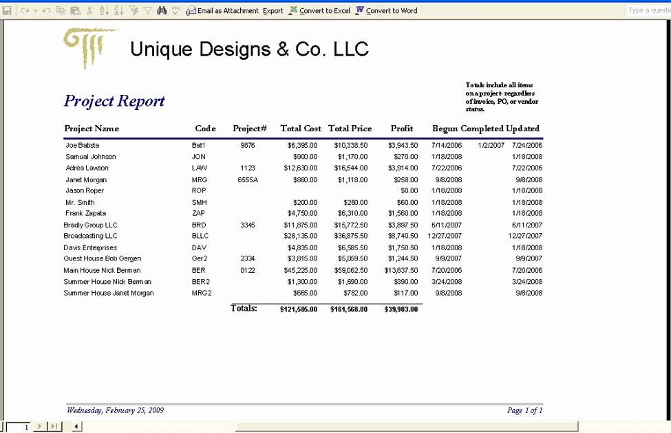 Interior Design Purchase order Template Awesome Interior Design Reports