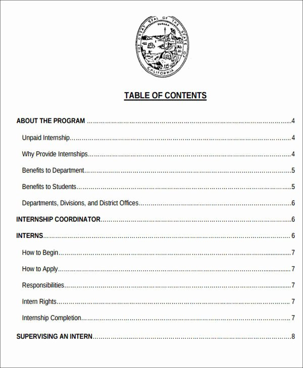 Intern Letter Of Recommendation Best Of 6 Sample Letter Of Re Mendation for Internship