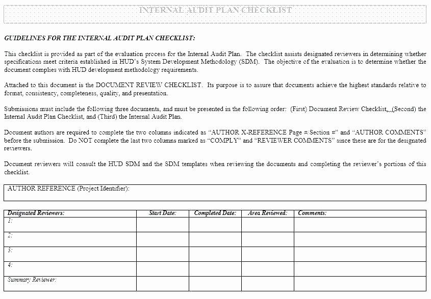 Internal Audit Plan Template Beautiful Internal Audit Agenda Template Internal Audit Plan Sample