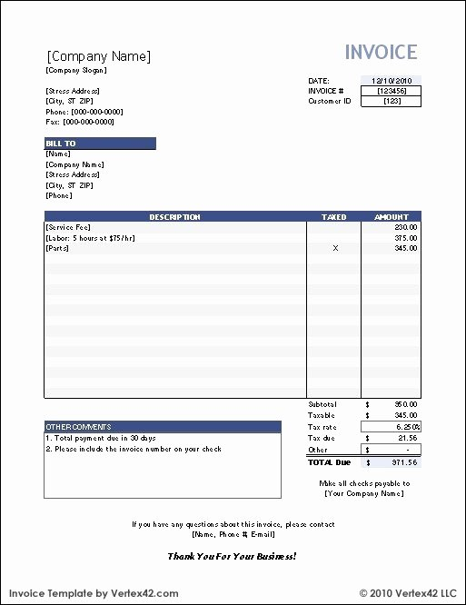 Is An Invoice A Receipt New What are the Exact Differences Between Invoices Bill and