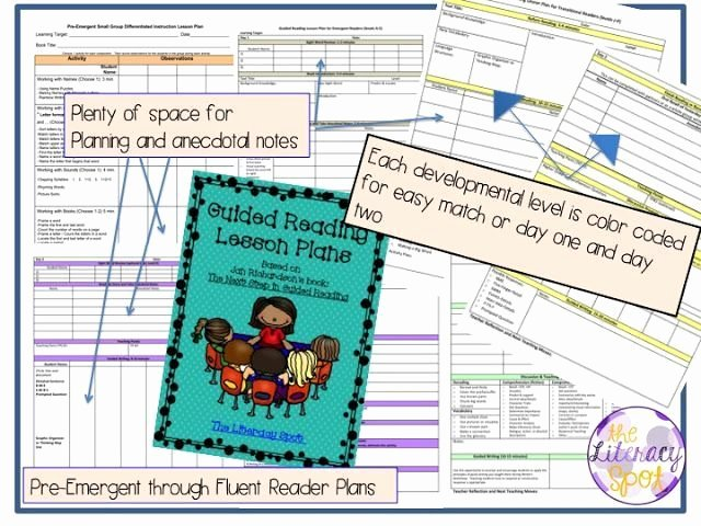 Jan Richardson Lesson Plan Template Awesome top 25 Best Guided Reading Lessons Ideas On Pinterest