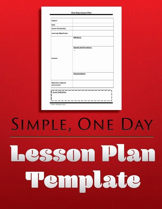 Jan Richardson Lesson Plan Template Luxury Activities Lesson Plan Templates and Teaching On Pinterest