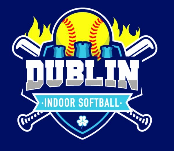 Jist Card Template Best Of Dublin Indoor softball – softball Ulster