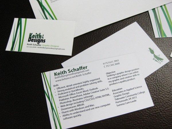 Jist Card Template New Identity Package Jist Card Pk