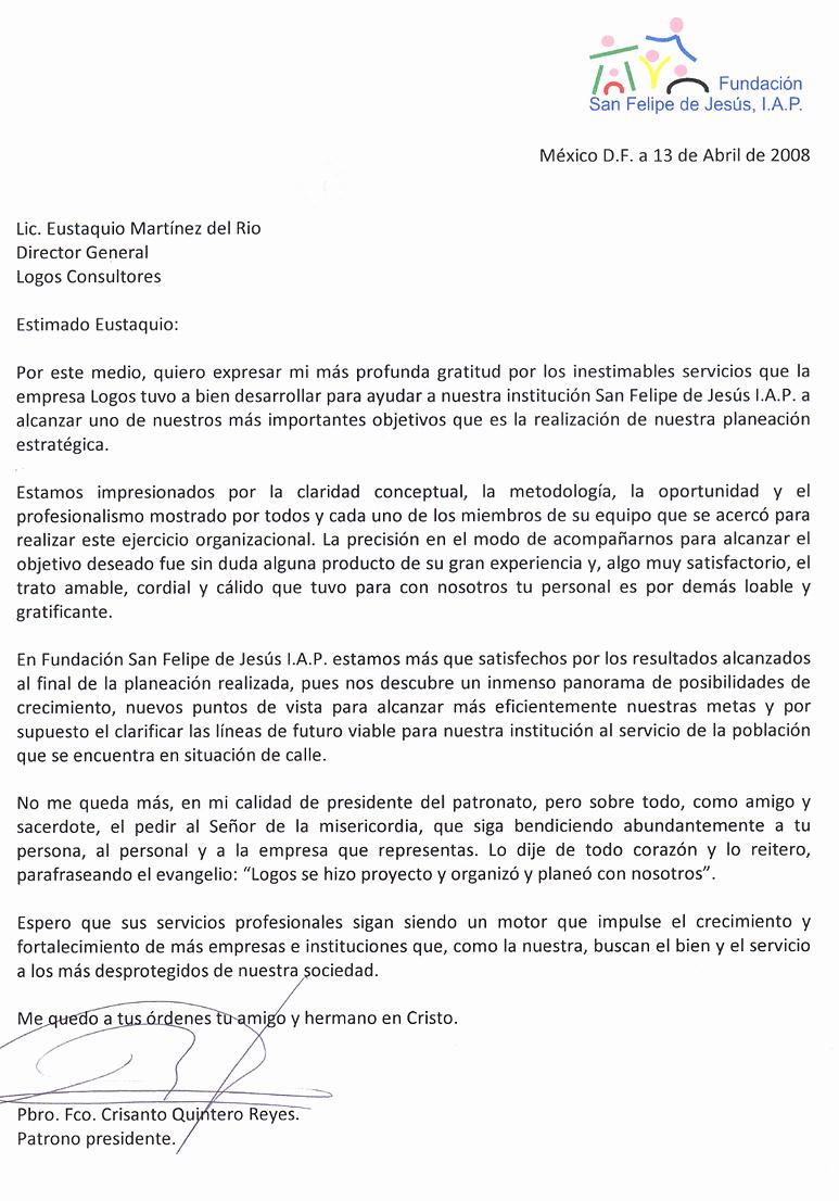 John Nash Letter Of Recommendation Awesome Carta De Re Endacin Personal O Hacerla Con Ejemplos