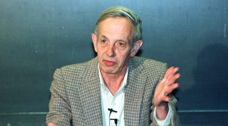 John Nash Letter Of Recommendation Elegant Check Out the Re Mendation Letter for John Nash when He