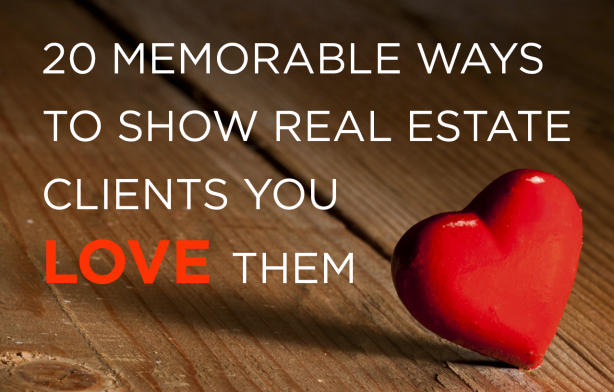 Just sold Letter to Neighbors Elegant 20 Memorable Ways to Show Real Estate Clients You Love