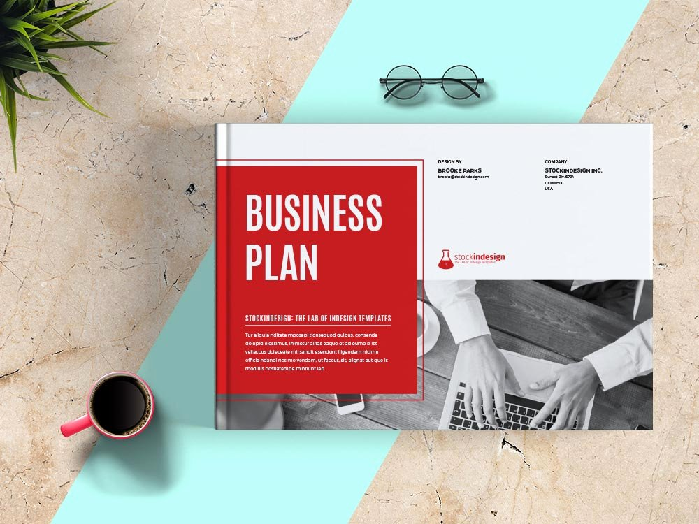 Landscaping Business Plan Template New Business Plan Landscape Template