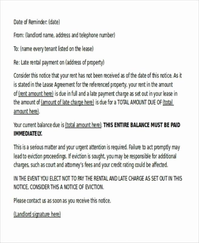 Late Letter Of Recommendation Elegant Employee Warning Letter
