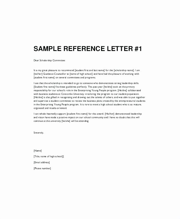 Law School Recommendation Letter Example New Write A Reference Letter for An Employee How to Sample