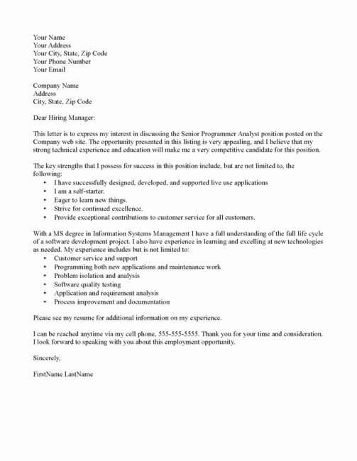 Lds Missionary Letter Template Luxury Cover Letter for Substitute Teacher with No Experience