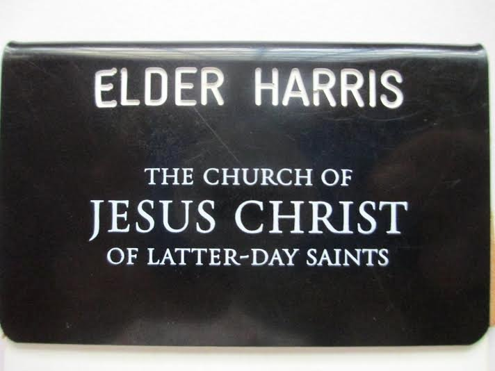 Lds Missionary Tag Template Awesome Lds Missionary Name Badge &ug52 – Advancedmassagebysara