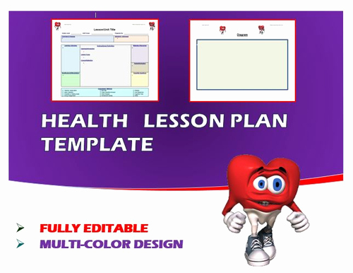 Learning Focused Lesson Plan Template Lovely Early Years Personal social and Health Education Teaching