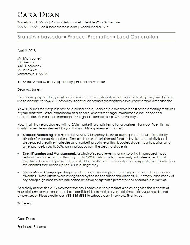 Leed Letter Templates Inspirational 39 Business Collaboration Letter Template Best Resume