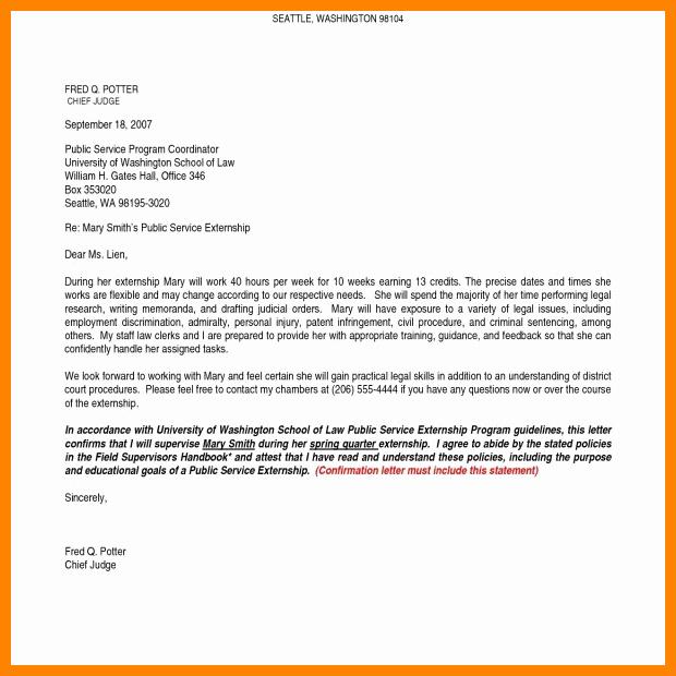 Legal Letter format Template Luxury 15 Legal Letter format