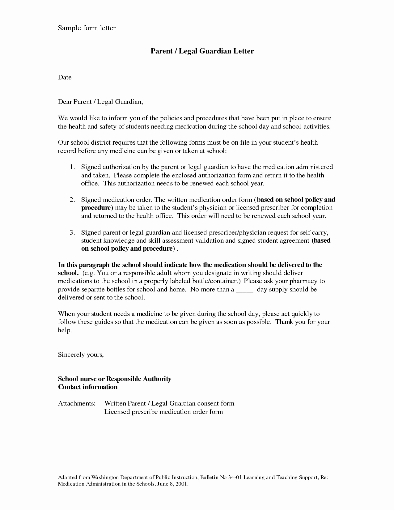Legal Letter format Template Luxury Temporary Guardianship Letter Sample