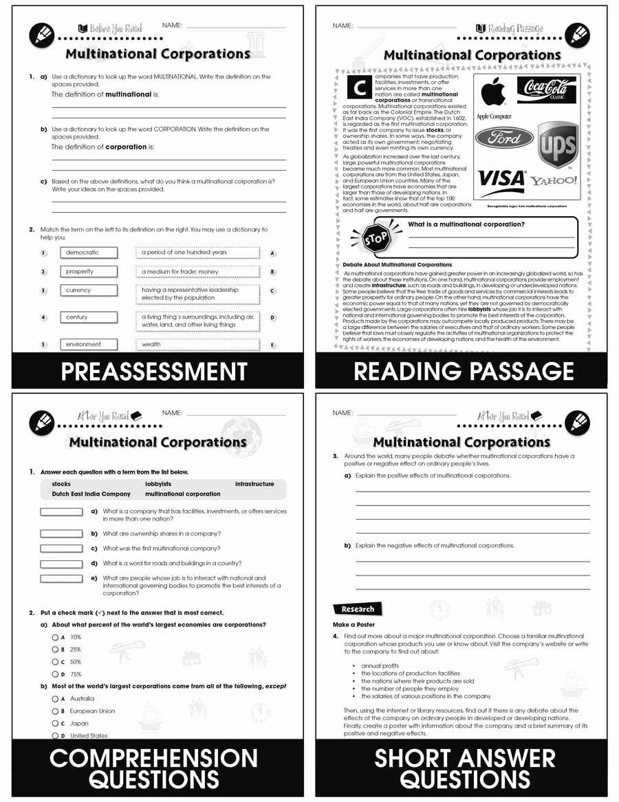 lesson plan template free printable