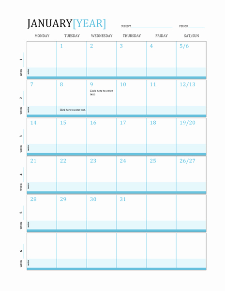 Lesson Plan Calendar Template Elegant Weekly Calendar Lesson Plan Template Driverlayer Search