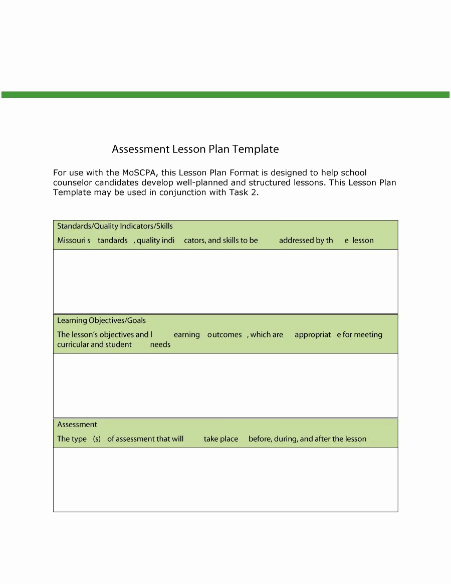 Lesson Plan Outline Template Luxury 44 Free Lesson Plan Templates [ Mon Core Preschool Weekly]