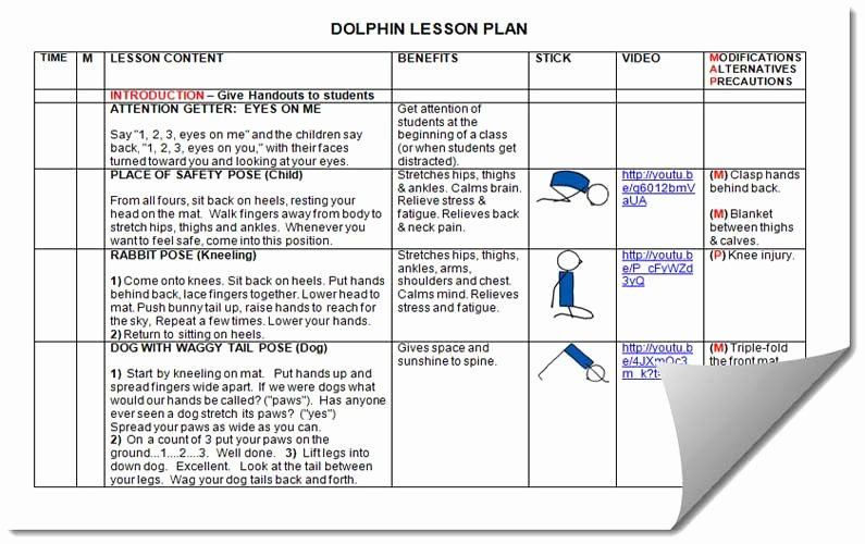 Lesson Plan Template for toddlers Lovely Multiple Intelligence Lesson Plan Template Multiple