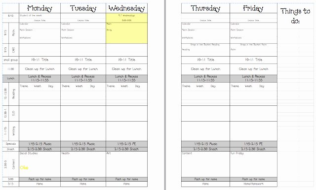 Lesson Plan Template Google Docs Fresh Google Docs Templates Lesson Plans Google Docs Lesson Plan