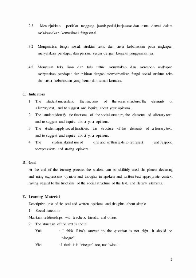 high school lesson plans format