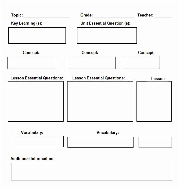 Lesson Plan Template Word Awesome Daily Planner Template 9 Download Documents In Pdf Word