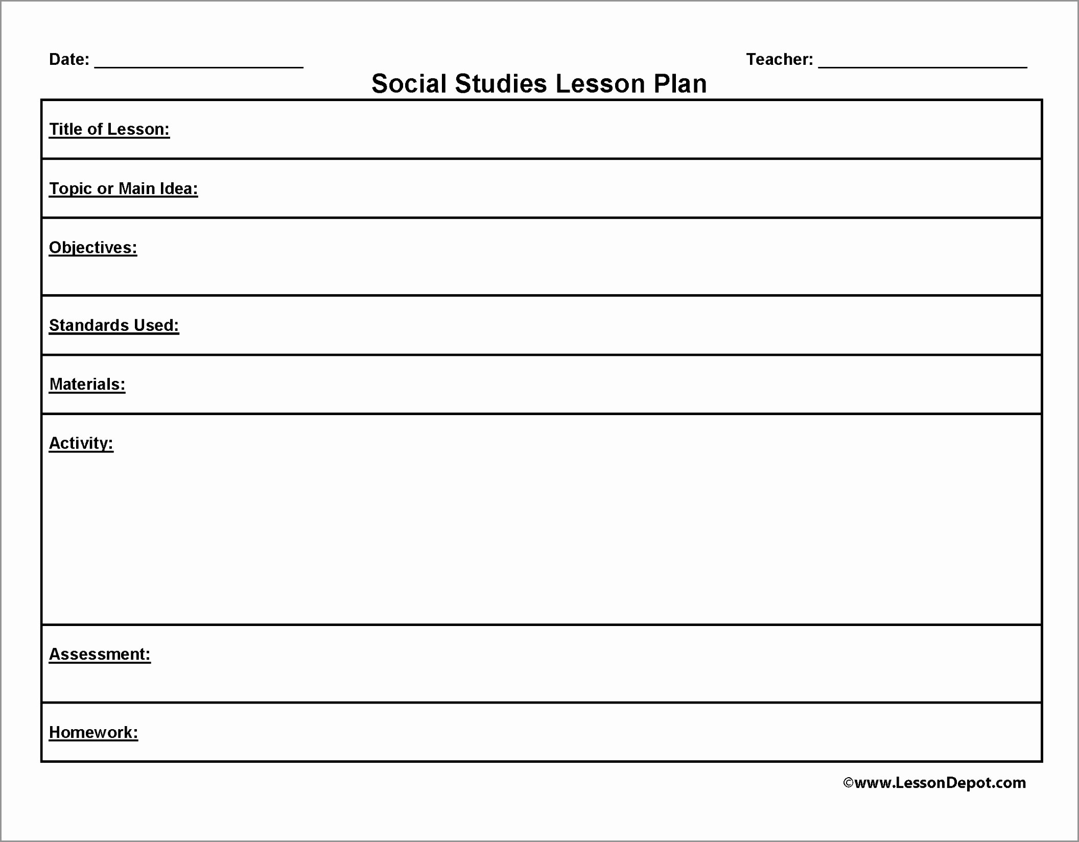 Lesson Plan Template Word Doc Beautiful 9 asca Lesson Plan Template Pwapi