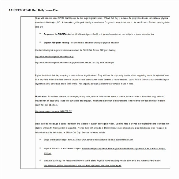 Lesson Plan Template Word Lovely 11 Microsoft Word Lesson Plan Templates