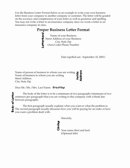 Letter format Carbon Copy Inspirational Business Letters with Enclosures Biodata format Writing A