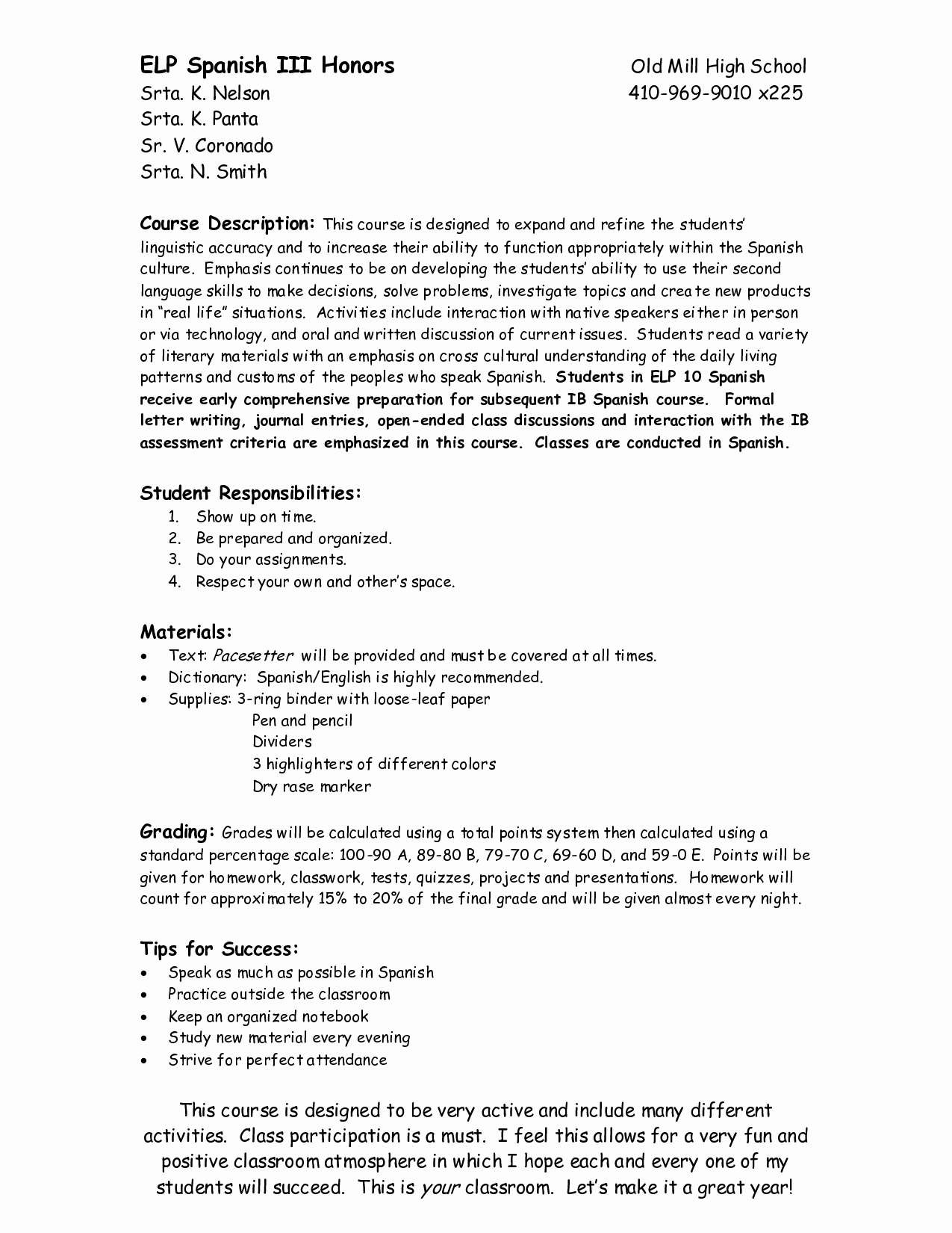 Letter format In Spanish Awesome 16 Best Of Spanish Iii Worksheets Present
