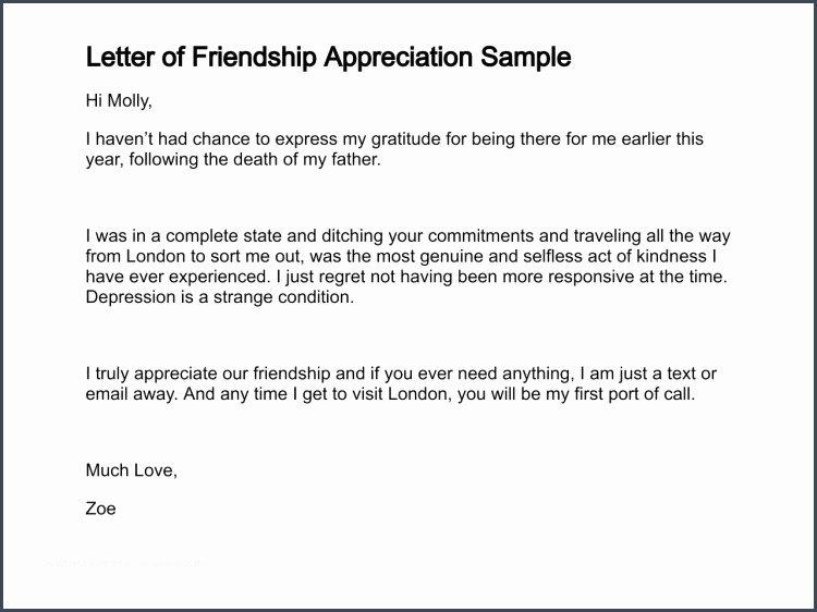 Letter format to A Friend Unique Letter format for Friend and 9 Simple Letter for A Friend