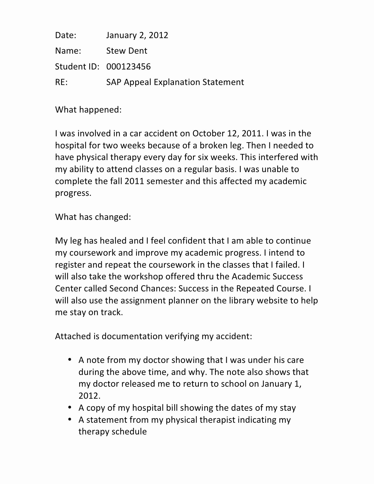 Letter Of Appeal format Unique Finaid the Financial Aid Information Page Example Of