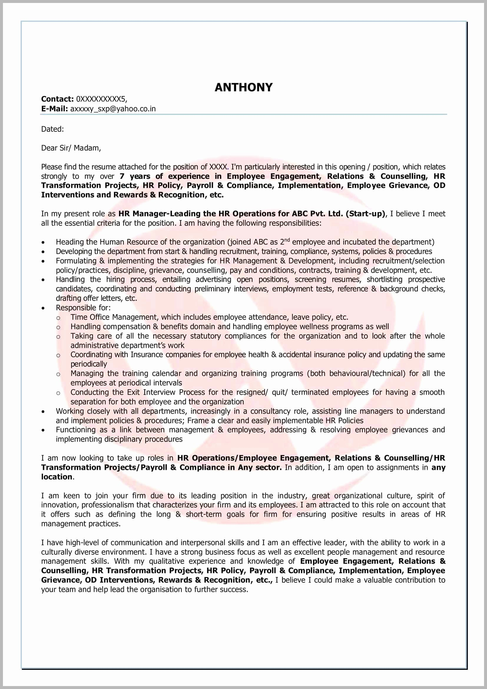 Letter Of Contribution for Loan Modification Beautiful Dispute Letter for Loan Modification Garnishment
