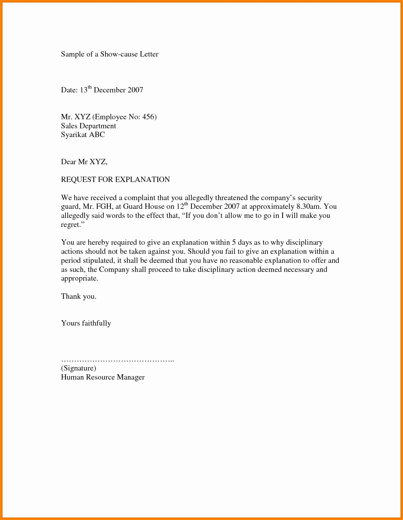 Letter Of Explanation for Address Template Luxury Cash Out Refinance Letter Explanation Template