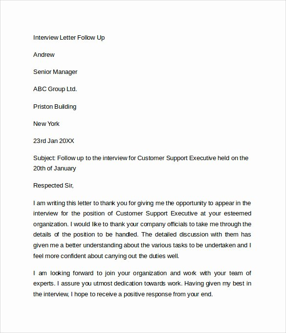 Letter Of Explanation Word Template Fresh 8 Sample Letter Of Explanations