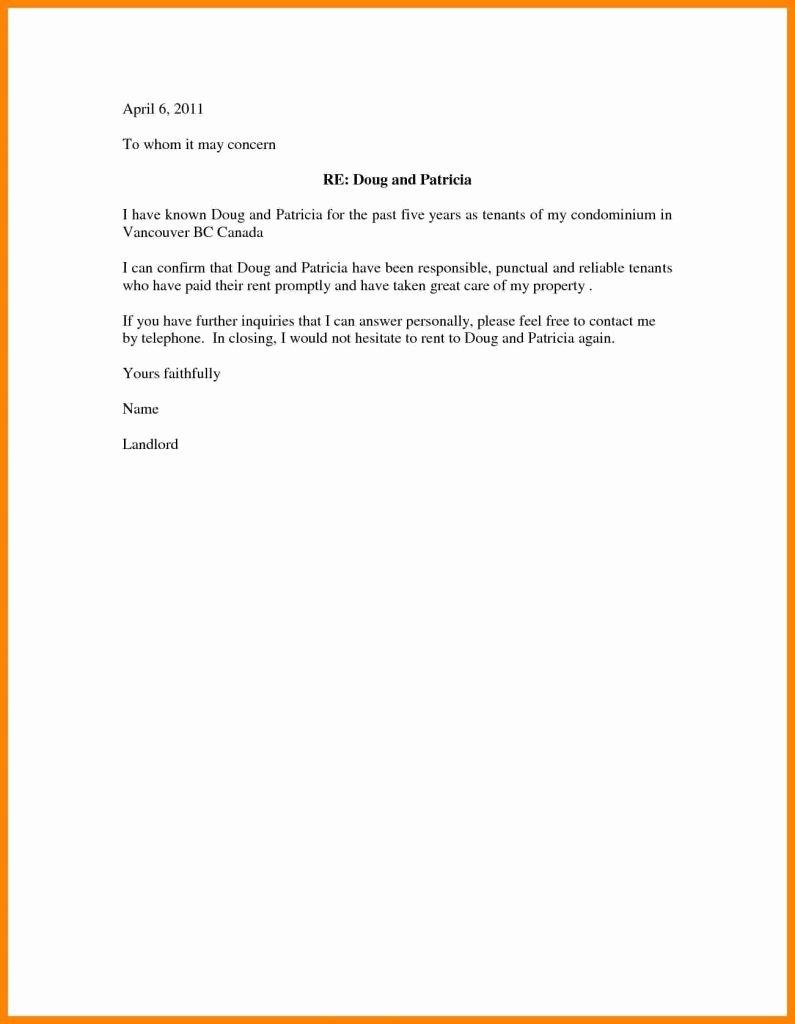 Letter Of Good Standing Sample Elegant Resume Responsibilities Fresh Sample Letter Good