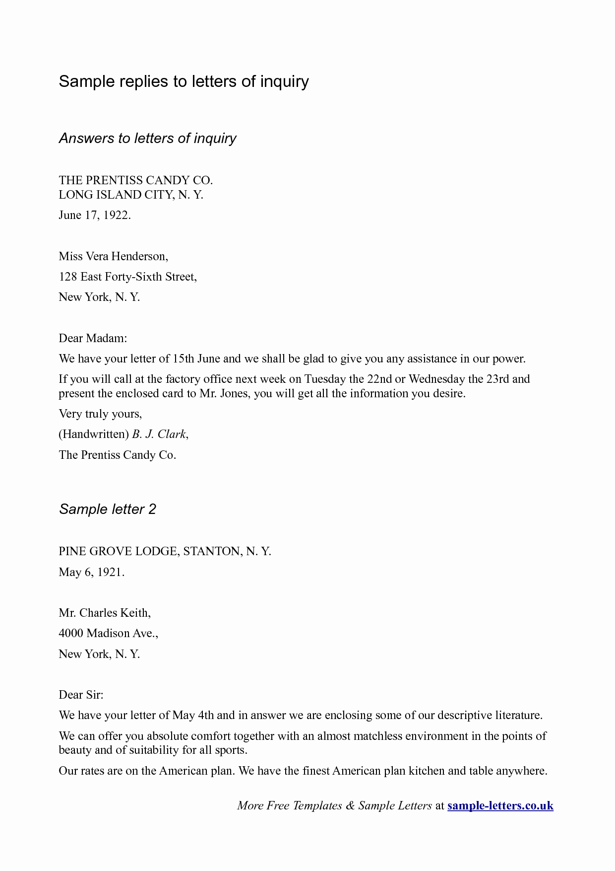 Letter Of Inquiry format Elegant Best S Of format Letter Inquiry In An Fice