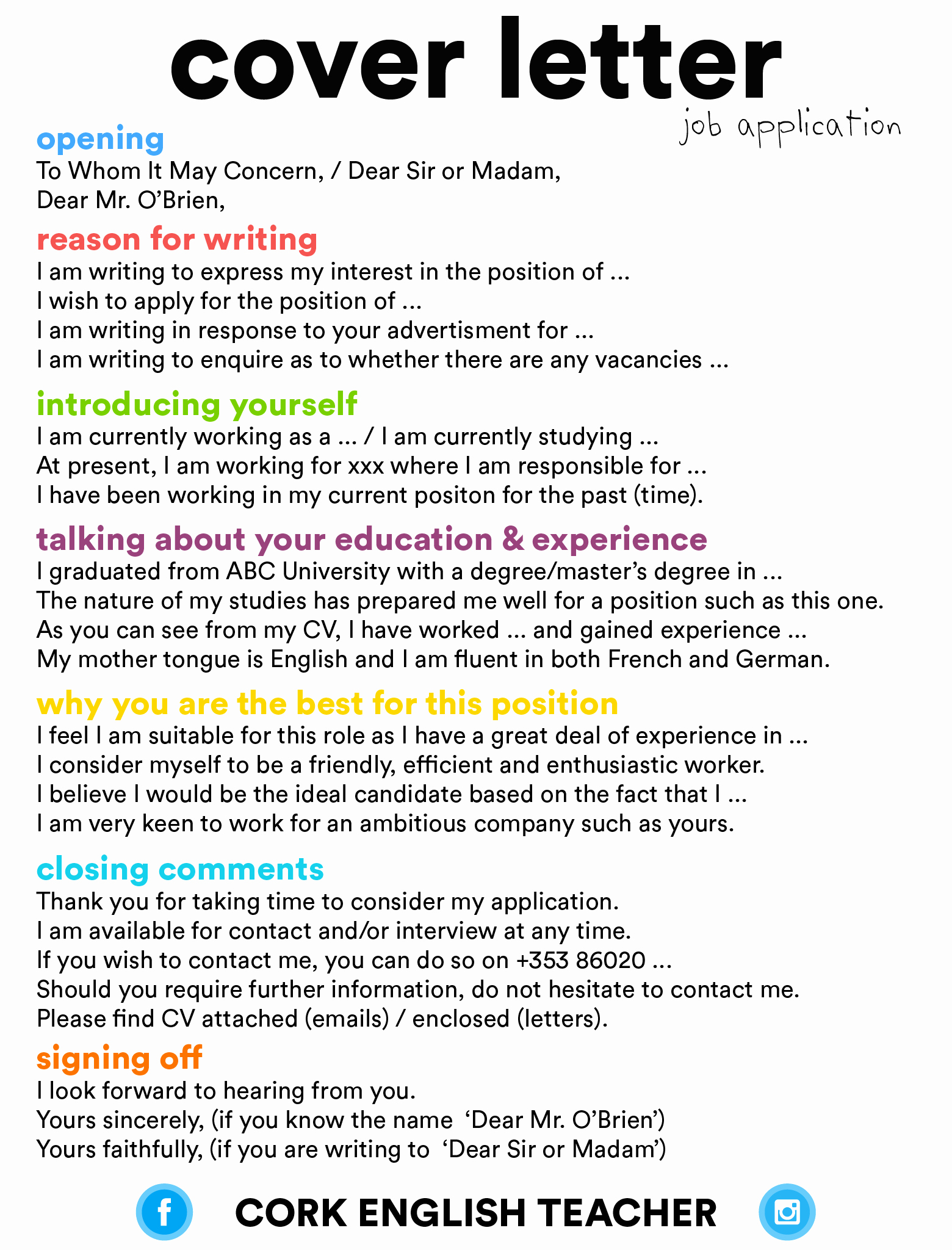 Letter Of Introduction Vs Cover Letter Best Of Cover Letter Job Application Resume