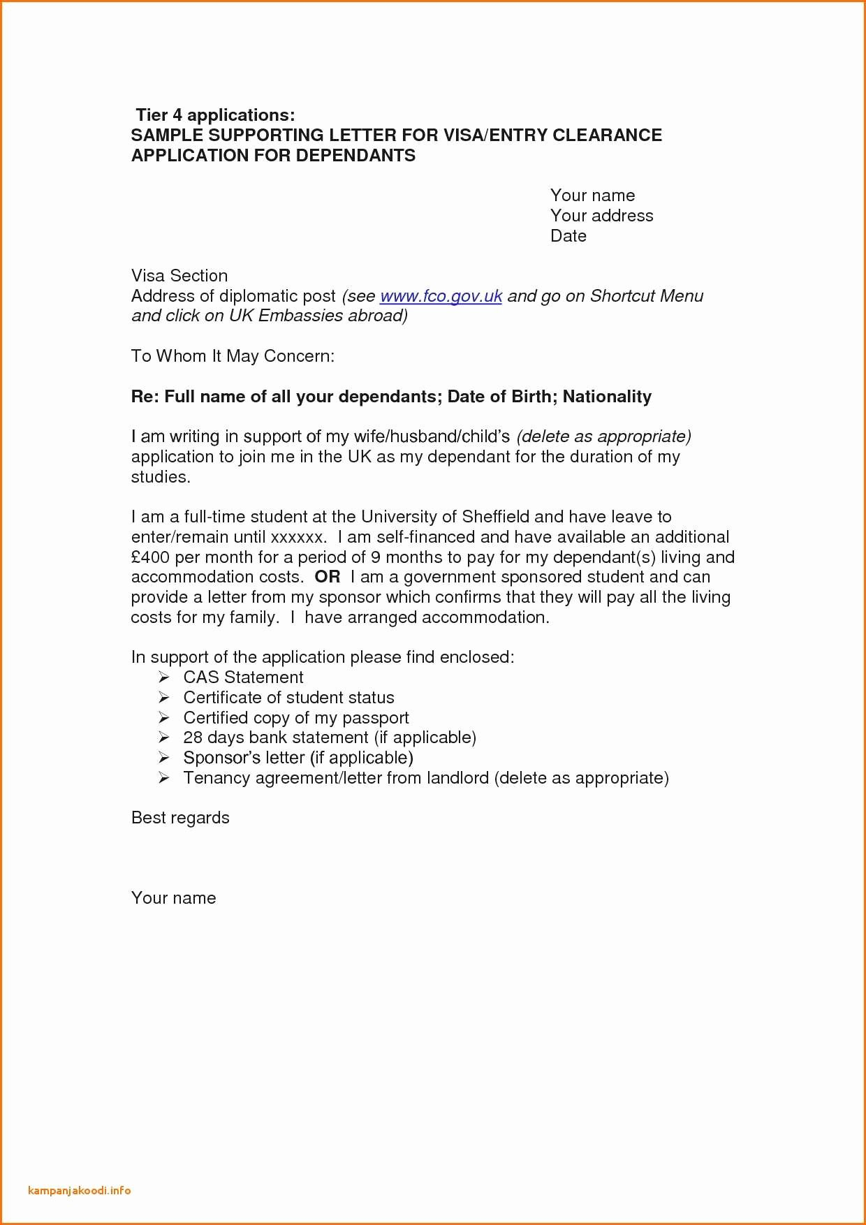 sample letter permission pdf letter knowing someone for immigration sample pdf format