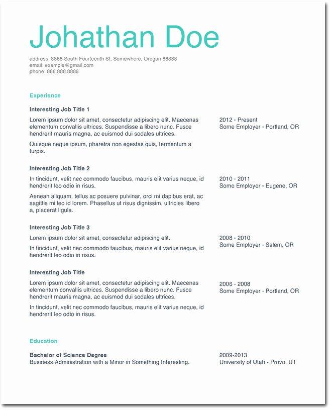 Letter Of Recommendation Adjectives Unique Descriptive Adjectives for Resume Resume Ideas