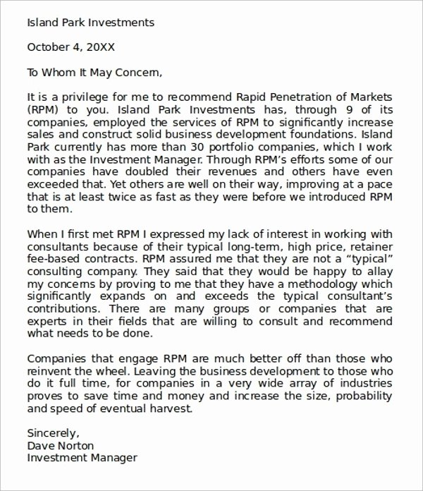 Letter Of Recommendation Administrative assistant Lovely 8 Administrative assistant Reference Letters Pdf Word